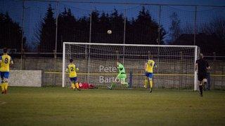 League - Ashton Athletic 2 Padiham 0 - 6/1/18