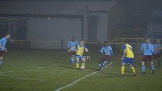 Macron Cup - Ashton Athletic 6 Bacup Borough 1 - 11/1/18