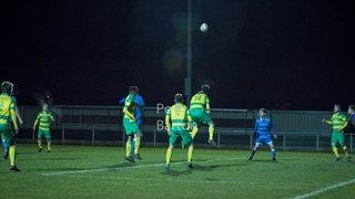 League - Runcorn Linnets 2 Ashton Athletic 0 - 6/2/18