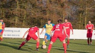 League - Ashton Athletic 1 AFC Liverpool 0 - 17/2/18