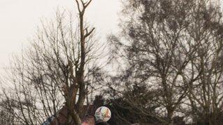 League - Irlam 3 Ashton Athletic 1 - 17/3/18