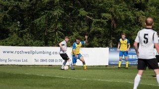 League - Ashton Athletic 0 Widnes 1 - 7/5/18