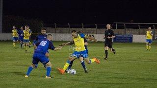 League - Ashton Athletic 0 Squires Gate 1 - 21/8/18