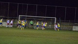 League - Ashton Athletic 1 Silsden 0 - 22/12/18