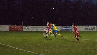 League - Ashton Athletic 3 Litherland REMYCA 0 - 19/01/19