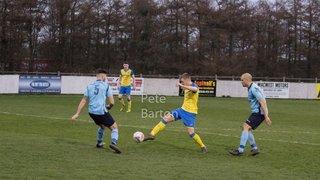 League - Ashton Athletic 3 Runcorn Town 0 - 2/3/19
