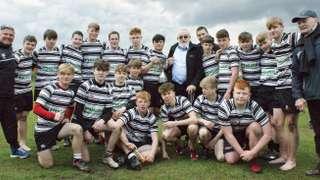 20180429 - U15's - Warrington - LANCS CUP FINAL - WIN - 25 - 12