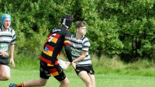 20180909 - WRUFC - U16's - Southport - Home - Win