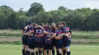 Spalding 2nds V Thorney 1st  5/09/15