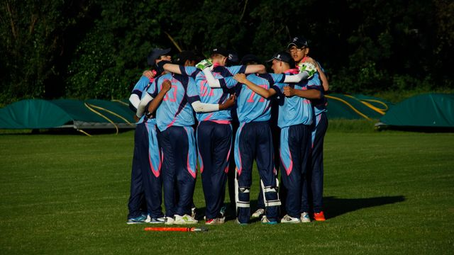 Sidcup Falcons (U19)