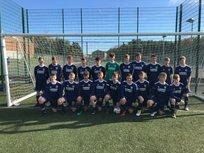 U17s - Team 3