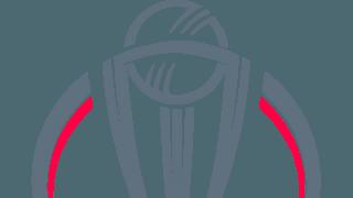 2019 Cricket World Cup Final