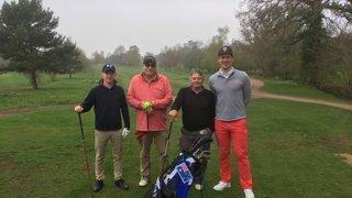 Club Golf Day 2019