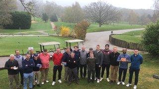 Cranleigh Golf Day 2019