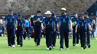 Cranleigh CC are 2019 Regional T20 Champions and go through to National Final