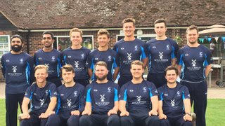 First XI play in ECB VITALITY BLAST T20 FINALS on Sunday 22nd September