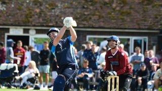 T20 Area Final vs Penzance CC 18 August 2019 - Images courtesy of Martin Williamson