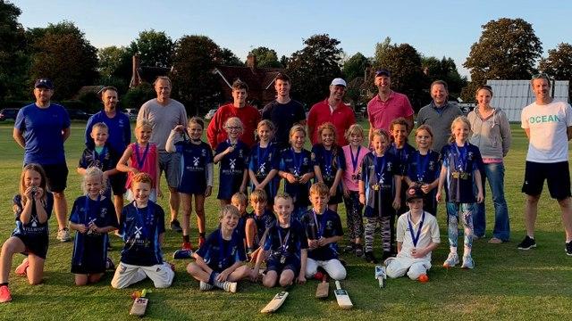 Junior Cricket Committee - 2021 News
