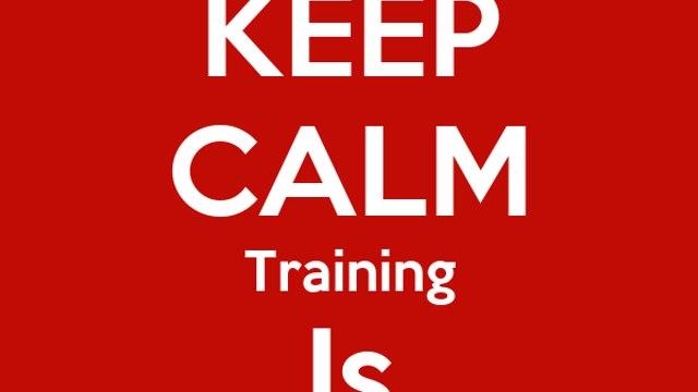Sunday Training