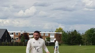 Join the Sidcup CC 200 club