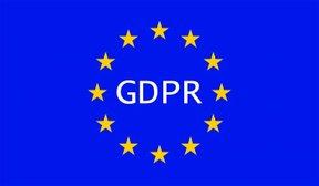 GDPR (General Data Protection Regulation)