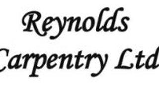 Under 10's Sponsor Reynolds Carpentry