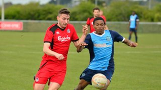 Title Is All On The Final Week (by Steve Whitney, Non League Pitchero)