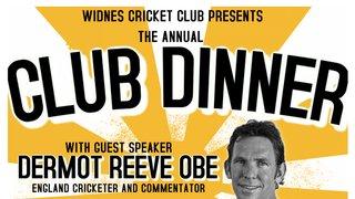 2019 Annual Club Dinner