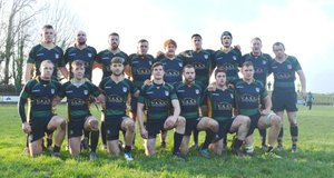 Munster Junior Cup tie with holders Cork Con awaits