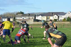 This Weekend at Mallow RFC