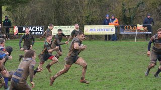 1st XV Brave Elements to Overcome Old Crescent in Junior Cup