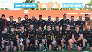 Mallow RFC Secure Promotion to Division 1