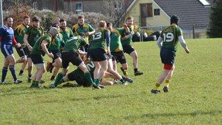 J2 - Fermoy RFC vs Mallow RFC