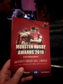 Mallow RFC Fundraising Events 2019