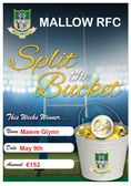 MRFC Split the Bucket - Results