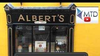 MRFC Tag Festival Launch Night 2019 - Albert Lynch's Bar