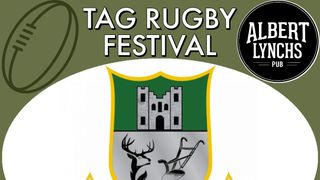 MRFC Tag Rugby Launch Party Tonight - 8.30PM