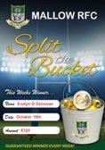 MRFC Split the Bucket - Results