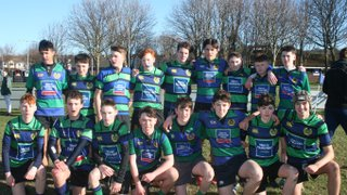 Seapoint Under 16s