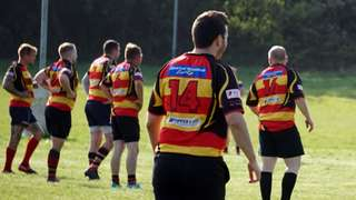 1st XV SHOW THEIR POTENTIAL!