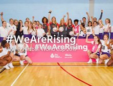 Become a netball coach thanks to Vitality!