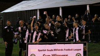 Immense effort from 10 men ends long wait for a trophy