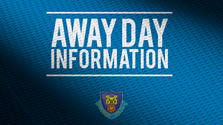 AWAY DAY: Workington AFC