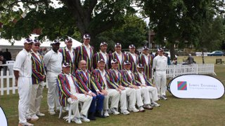 Lords Taverners 2015