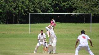 1st X1 v Horsley & Send (16/07/16)