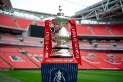 Grove welcome Gateshead in the Emirates FA Cup