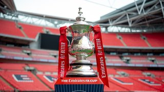 FA Cup draw sends the Grove to Matlock Town