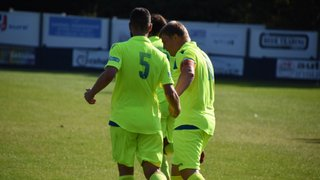Malbon forces an FA Cup replay for the Grove.