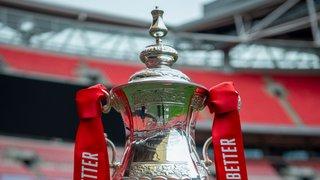 Grove progress in the FA Cup at local rivals Newcastle