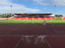 Five facts: Gateshead FC